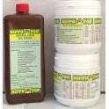 Pack dermite: vaincre la dermite estivale en associant la lotion de soins et le Bio Tonique