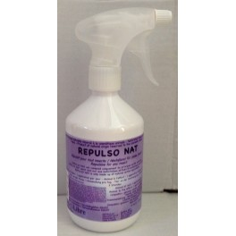 Repulso Nat: spray naturel anti-mouches, anti-taons et anti-moustiques pour le cheval