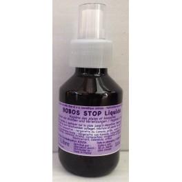 Bobos Stop Liquide: désinfectant 100% naturel pour soigner toutes les petites blessures des chevaux, chiens et chats