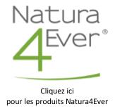 Liens vers les produits Natura4Ever